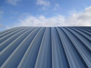 Types of Standing Seam Metal Roof