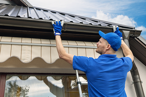 roof replacement checklist