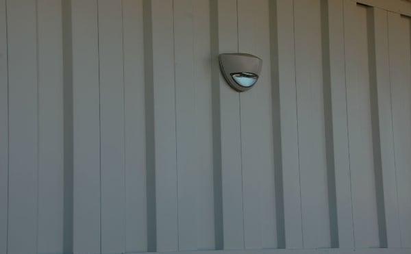 MSR concealed fastener wall panels