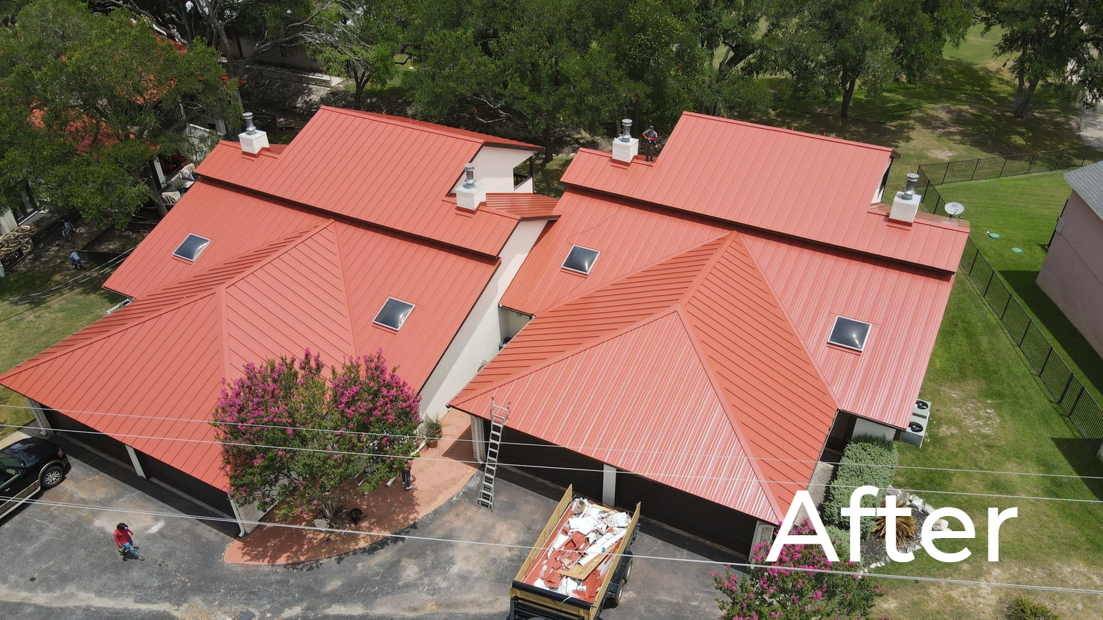 medallion-lok-selected-for-texas-condo-reroofing-project-after