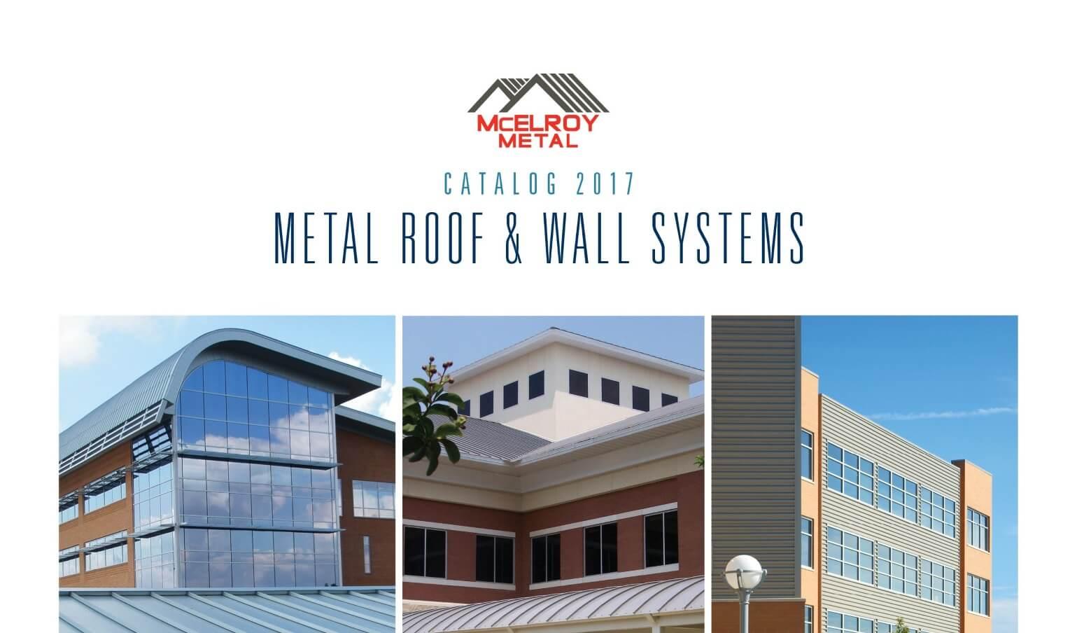 McElroy Metal Brochure