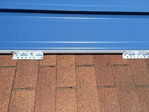 McElroy Metal offers standing seam system to recover asphalt shingles