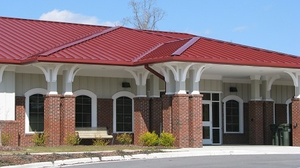 Town of Aberdeen Recreation Center Aberdeen, NC Thumbnail
