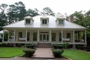 durable metal roof