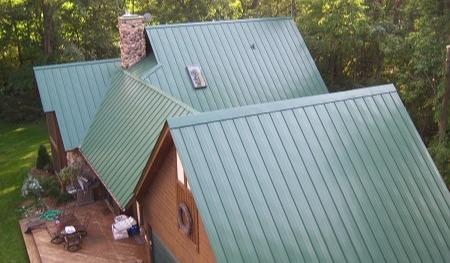 Residence Stillman Valley