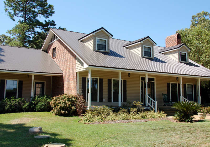Residence-sized