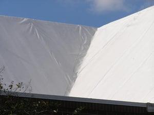 TPO versus metal roofing retrofit 5