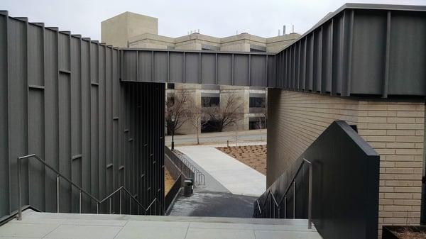 University of Arkansas 2