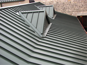 238t metal over metal retrofit roofing  system