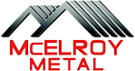 McElroy Metal