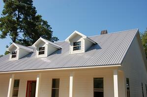 metal roofing in coastal areas