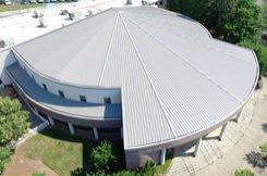 maxima roof