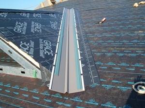 standing seam metal roofing valleys