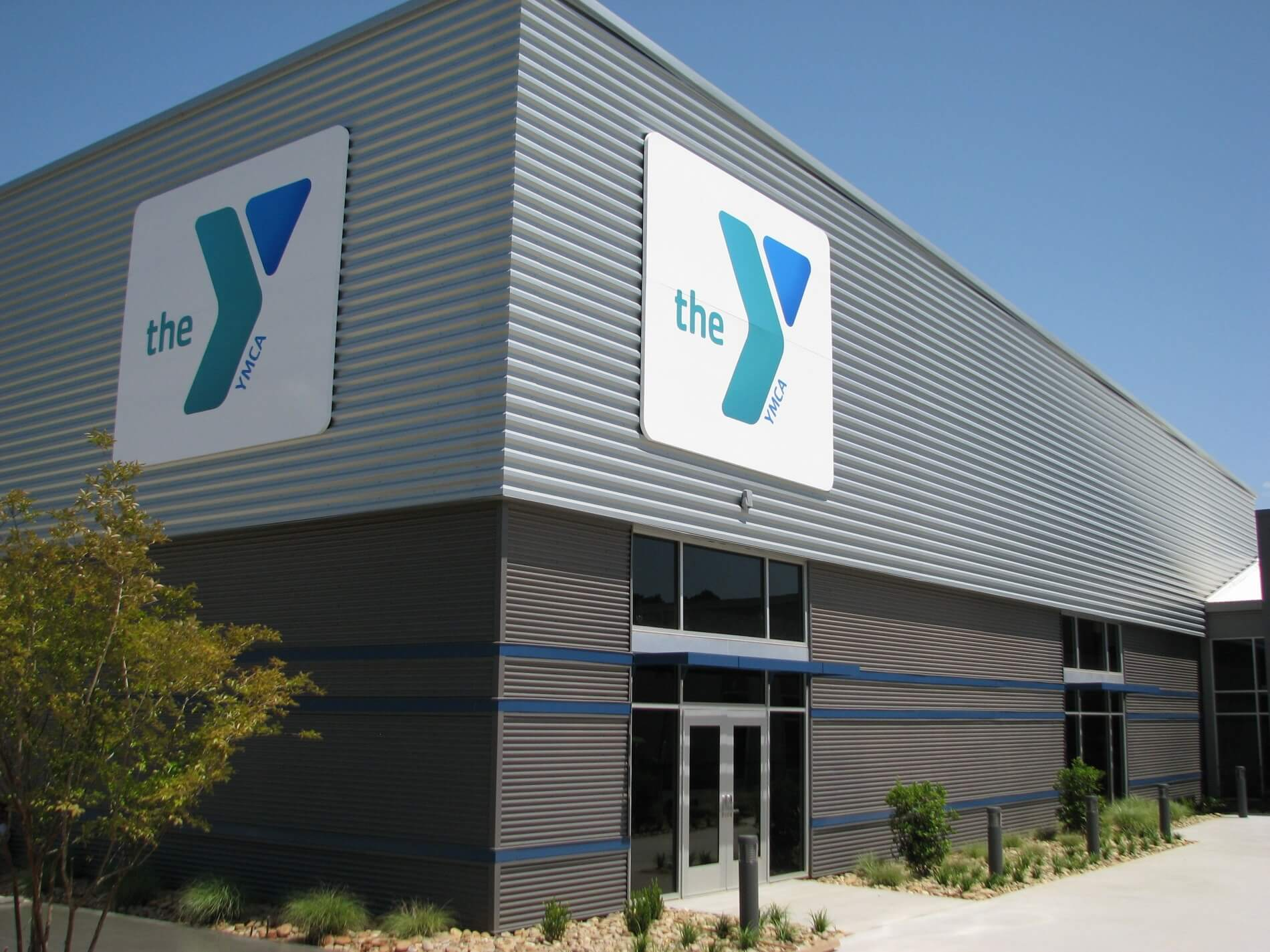 'Endless options' by McElroy Metal provide durable aesthetic for new YMCA