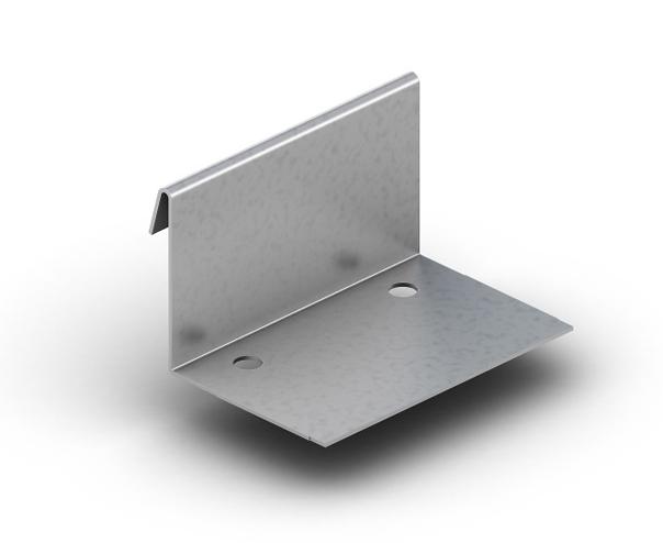 Instaloc Standing Seam Metal Roofing System Mcelroy Metal