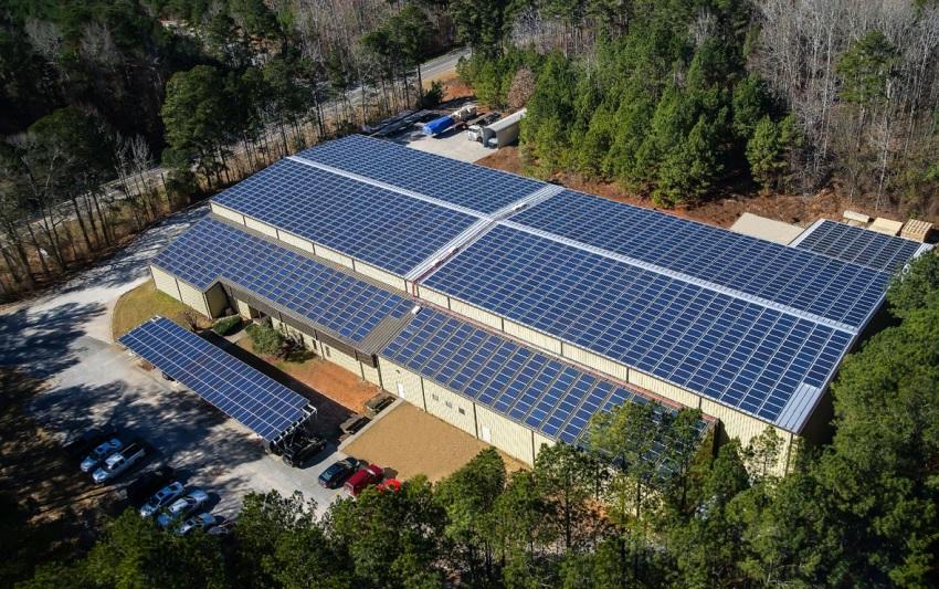 McElroy solar panels 1