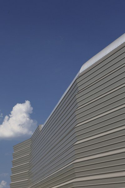Multi Rib Panel Multi Rib Metal Roofing Mcelroy Metal
