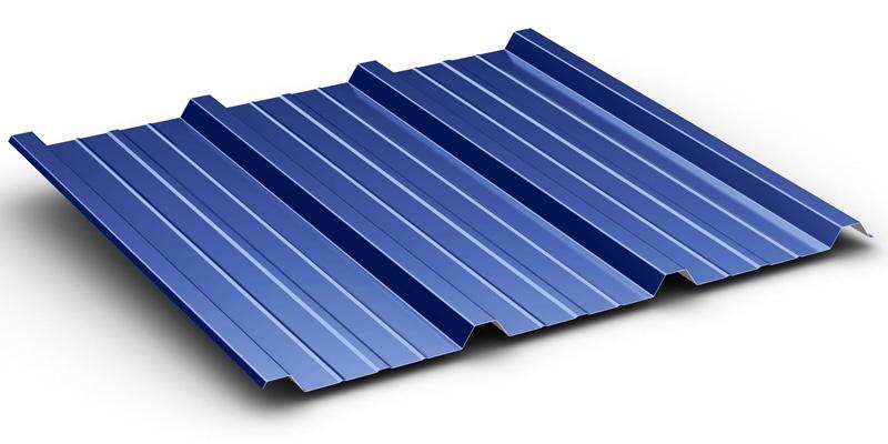 Multi Rib Exposed Fastener Metal Panels Mcelroy Metal