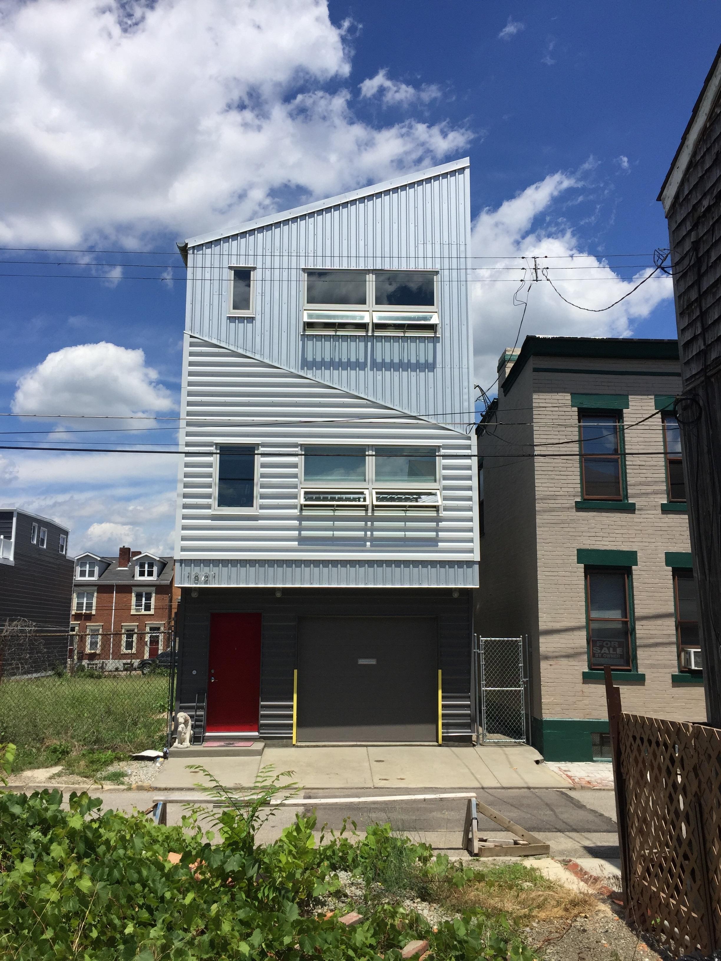 Homeowners Blog Mcelroy Metal Exposed Fastener Panels