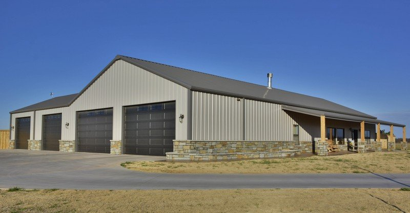 Everything You Need to Know About Barndominiums