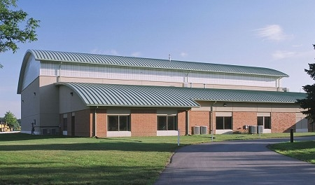 Architectural Metal Roofing Systems