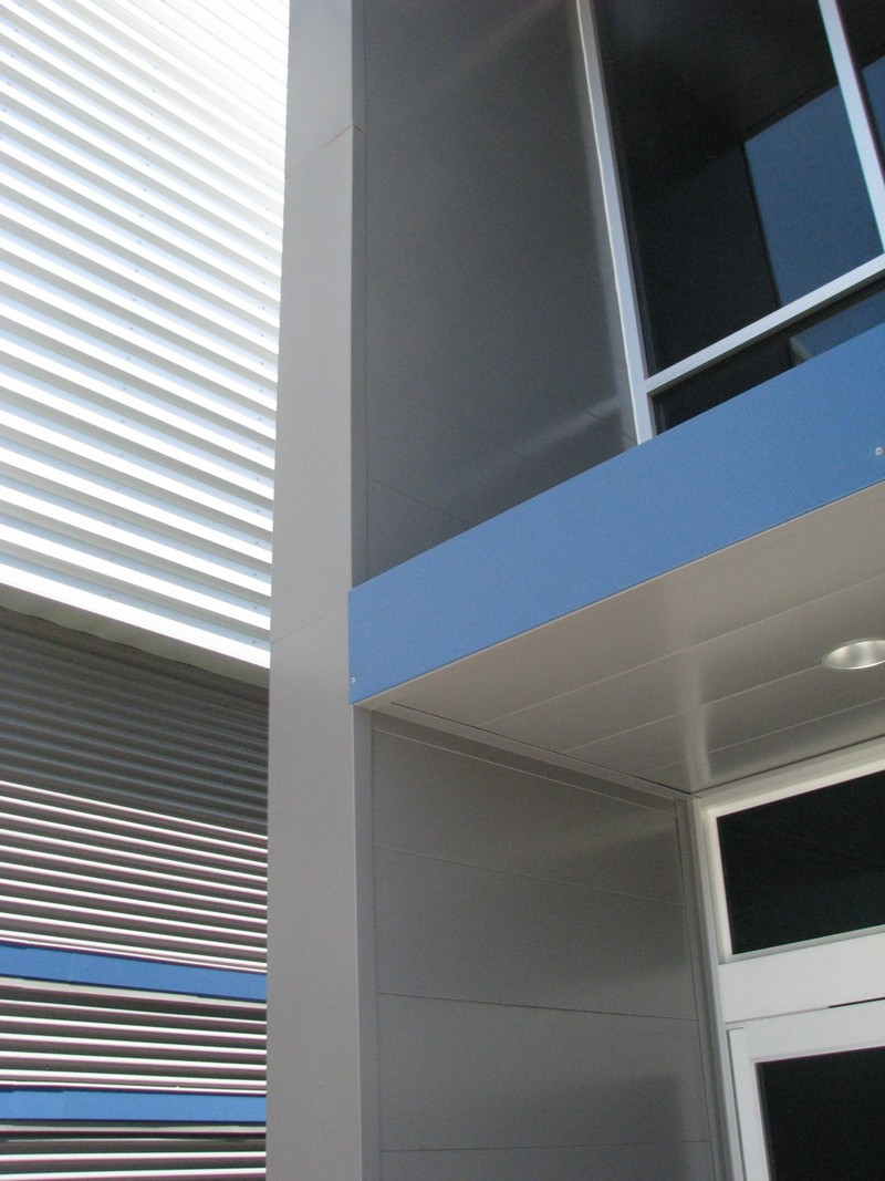 Soffit Fascia Applications