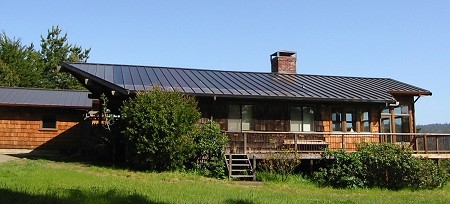 Images Of Solar Panels On Metal Roofs Mcelroy Metal
