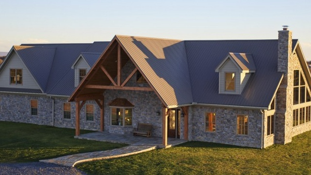 Are Metal Roofs Eco-Friendly?