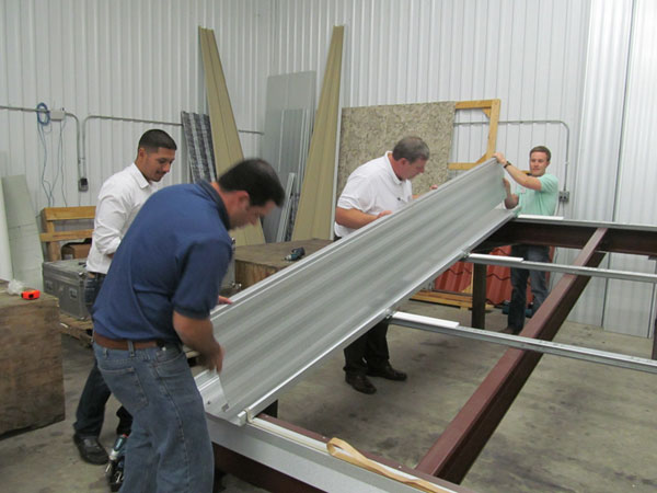 5 Benefits of Specifying Manufacturer Certified Installers on Your Projects