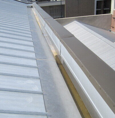 What you Need to Know about Internal Gutter Systems